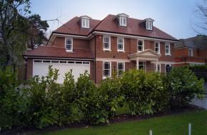 Willow Cottage, The Fairway, Surrey