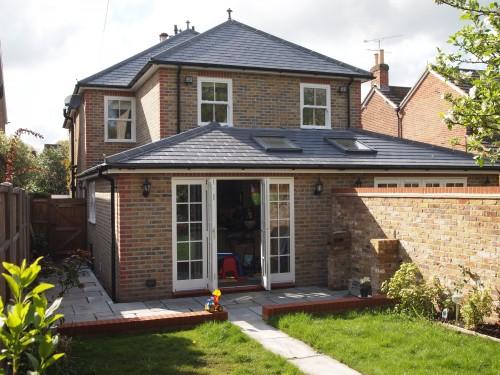Warwick Lane, Woking, Surrey GU21 7RP